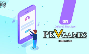 Cara Daftar di Situs Agen PKV Games Indonesia