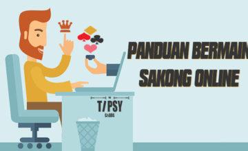 Panduan Bermain Sakong Online Situs Judi PKV Games Indonesia